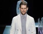 Giorgio Armani ra mắt BST thời trang nam lịch lãm