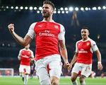 """Arsenal và thời cơ """"có một không hai"""" để vô địch Ngoại hạng Anh"""