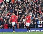 Man Utd 1-1 Arsenal: Bất phân thắng bại