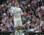 Thua sốc Bilbao, Real sắp bị Barca soán ngôi
