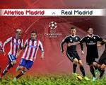 Atletico Madrid - Real Madrid: Rửa hận và thanh toán nợ nần (1h45, 15/4, VTV3)