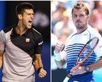 Vòng 3 Cincinnati: Djokovic chạm trán Wawrinka tại tứ kết