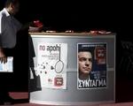Người dân Hy Lạp bắt đầu bầu cử