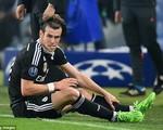 Cựu sao Man Utd đồng loạt lên tiếng chê Bale tơi tả