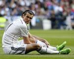 Tin xấu cho Real Madrid: Modric nghỉ 6 tuần, Bale nguy cơ lỡ derby