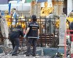 Hai nghi phạm trong vụ đánh bom ở Bangkok ra đầu thú