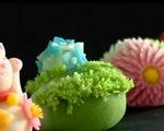 Wagashi - bánh truyền thống Nhật Bản thu hút giới trẻ Việt