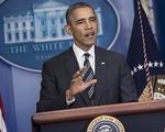 Mỹ ban hành sắc lệnh miễn áp dụng một số lệnh trừng phạt Iran