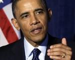 Tổng thống Mỹ phủ quyết dự luật quốc phòng