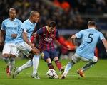 Quên El Clasico, HLV Barca chú tâm đá văng Man City
