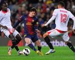 Nội chiến La Liga 3 trận/tuần: Barcelona thiệt hay lợi?
