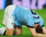 Thi đấu bết bát, Ngoại hạng Anh nguy cơ mất suất Champions League