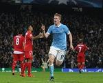 Lịch thi đấu Champions League (4-5/11): Thành Manchester ca khúc khải hoàn?
