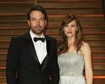 """Ben Affleck và Jennifer Garner lặng lẽ """"đường ai nấy đi""""?"""