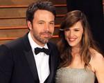 Ben Affleck – Jennifer Garner xác nhận tin đồn ly hôn