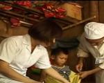 Bệnh lạ khiến trẻ em tử vong tại Phú Thọ