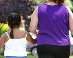 Tình trạng béo phì tại Mỹ tăng mạnh trở lại