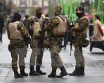 Bỉ hạ mức cảnh báo an ninh ở thủ đô Brussels
