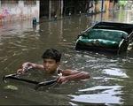 ADB tăng gấp đôi tài trợ cho ứng phó với biến đổi khí hậu