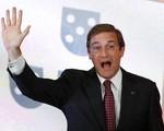 Bồ Đào Nha công bố Chính phủ thiểu số