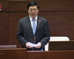 Bộ trưởng Vũ Huy Hoàng: Giá điện hiện nay chưa phải giá thị trường