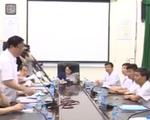 Bộ trưởng Bộ y tế kiểm tra công tác phòng chống dịch MERS tại Hà Nội