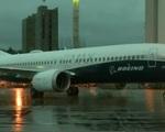 Boeing ra mắt máy bay mới 737 Max