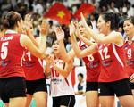 VTV Cup – Món ăn tinh thần vô giá của người yêu bóng chuyền Việt Nam
