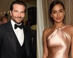 Bradley Cooper mê đắm Irina Shayk