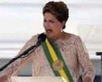 Tổng thống Brazil kêu gọi nội các ủng hộ chính sách khắc khổ
