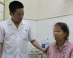 18 y, bác sĩ bị phơi nhiễm HIV sau ca mổ đặc biệt