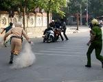 Bà Rịa - Vũng Tàu: Hàng trămđối tượng tụ tập đua xe trái phép bị bắt giữ