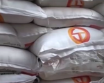 Bình Phước: Thu giữ 40 tấn đường nhập lậu
