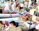Phú Yên: Số ca mắc sốt xuất huyết tăng gấp đôi