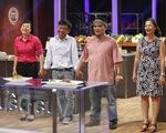 Vua đầu bếp Việt 2015: Thí sinh miền Nam tự tin chinh phục giám khảo