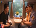 Nâng cao chất lượng dịch vụ vận tải đường sắt