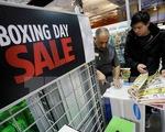 Nền kinh tế Canada chính thức rơi vào suy thoái