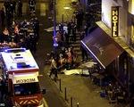 Vì sao nước Pháp là mục tiêu khủng bố?