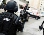 Đức bắt 2 nghi can âm mưu tấn công bạo lực