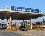 Triển khai thẻ điện tử tại các trạm thu phí trên cao tốc Nội Bài - Lào Cai