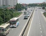 Từ 6/10, chính thức thu phí đường cao tốc Pháp Vân - Cầu Giẽ