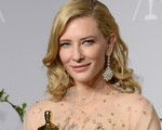 Cate Blanchett sẽ tham gia vào Thor: Ragnarok?