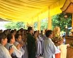 Đại lễ cầu siêu cho các anh hùng liệt sĩ tại Quảng Trị