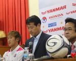 HLV Cerezo Osaka dè chừng Công Phượng của U23 Việt Nam