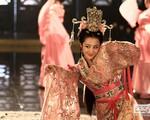 Phim Tân Lạc Thần truyền kỳ trở lại trên VTV6