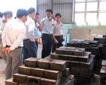 Đà Nẵng: Khánh thành khu liên hợp xử lý chất thải rắn Khánh Sơn
