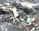 Cháy lớn tại khu ổ chuột ở Ấn Độ