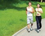 Chế độ dinh dưỡng cho người tập chạy bộ giảm cân