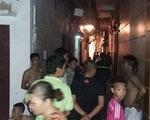 Hà Nội: Cháy lớn trong đêm ở phố Hoàng Mai, 5 người chết