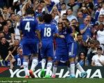 Chelsea 2–0 Arsenal: Hơn 2 người, The Blues thắng dễ trận derby London